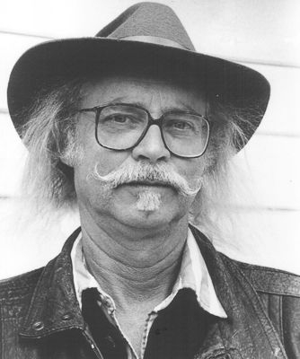 "William Patrick ""W.P."" Kinsella, OC, OBC"